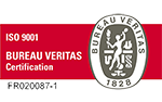 certification-ISO9001